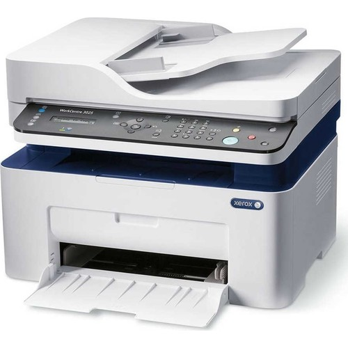Xerox WorkCentre 3025V_NI Wi-Fi Çok Fonksiyonlu Lazer Yazıcı (PLT Tonerli)