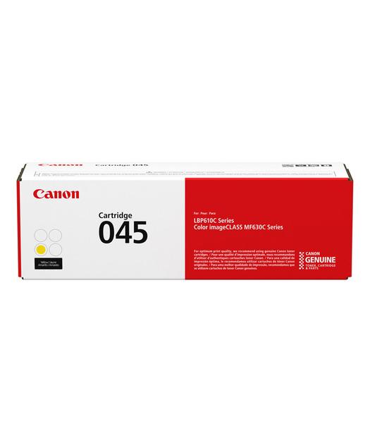 Canon CRG-045Y Toner Kartuş 1239C002