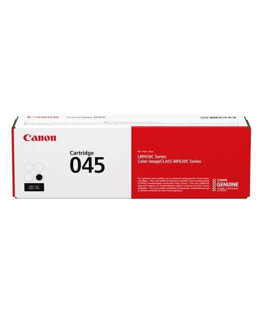 Canon CRG-045BK Toner K. 1242C002