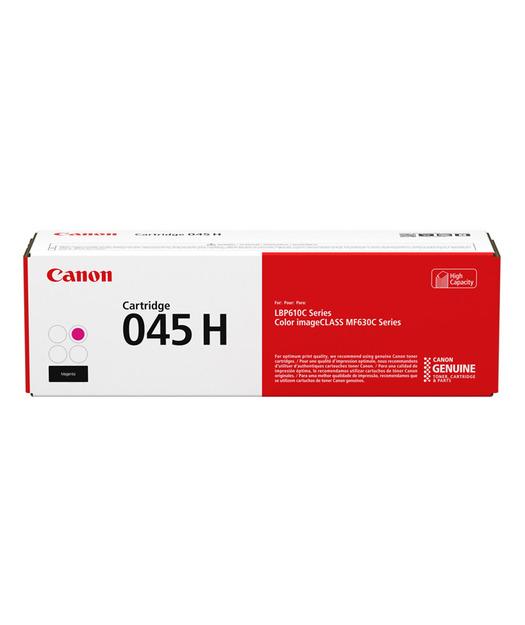 Canon CRG-045H M Toner Kartuş 1244C002