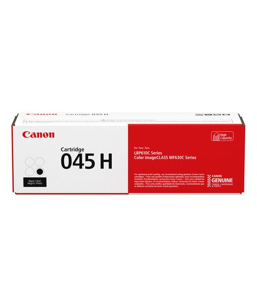 Canon CRG-045H BK Toner Kartuş 1246C002
