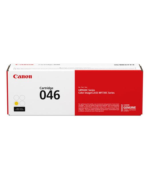 Canon CRG-046 Y Toner Kartuş 1247C002