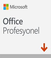 Office Pro 2019 - Elektronik Lisans