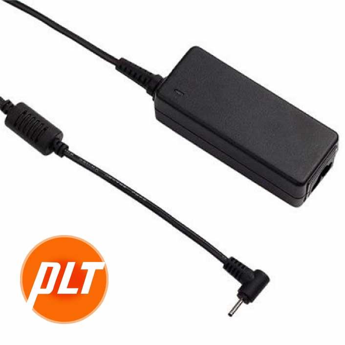 Liteon Notebook Uyumlu 33W (19V 1.75A PİN FİŞLİ) PLT Adaptör