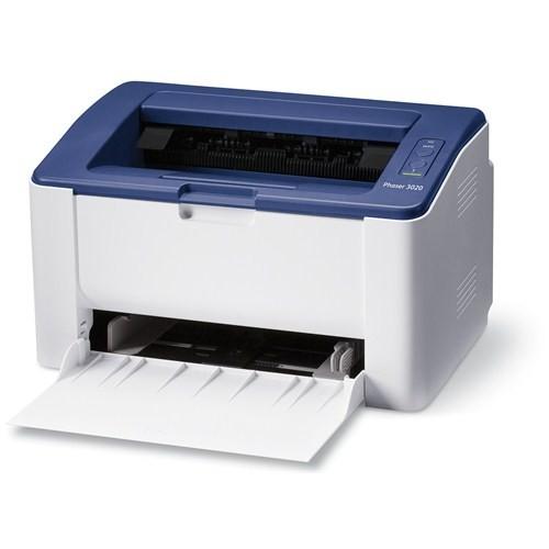 Xerox Phaser 3020 Wi-Fi Mono Lazer Yazıcı (PLT Tonerli)