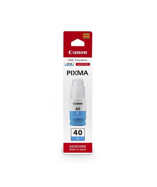 Canon GI-40 Cyan Mürekkep Kartuş 3400C001