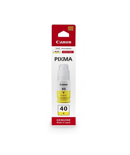 Canon GI-40 Yellow Mürekkep Kartuş 3402C001