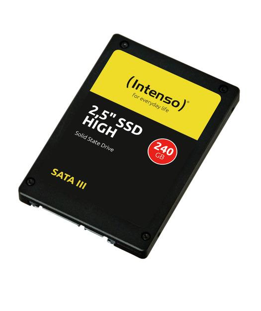 Intenso SSD 2,5 SATA 3 960GB