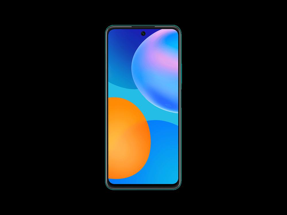 Huawei Psmart 2021 Crush Green 128GB