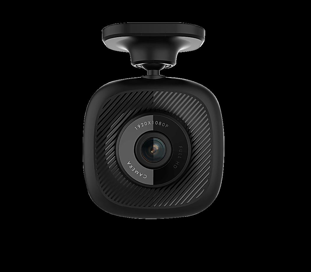 Hikvision Wifi HD Dash Camera AE-DC2015-B1