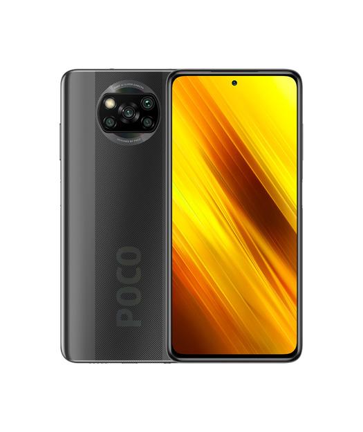 Xiaomi Pocophone X3 6GB+64GB Gri