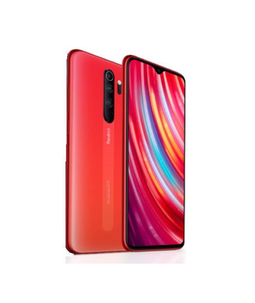 Xiaomi Redmi Note 8 Pro 64GB Turuncu (6GB)