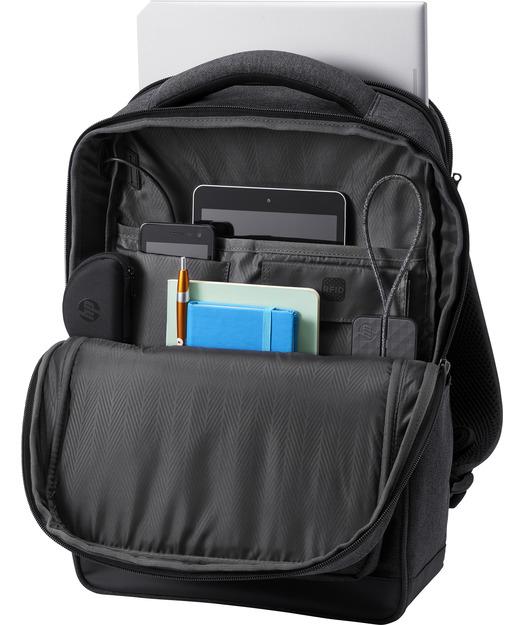 HP Executive 15.6 Backpack / 6KD07AA