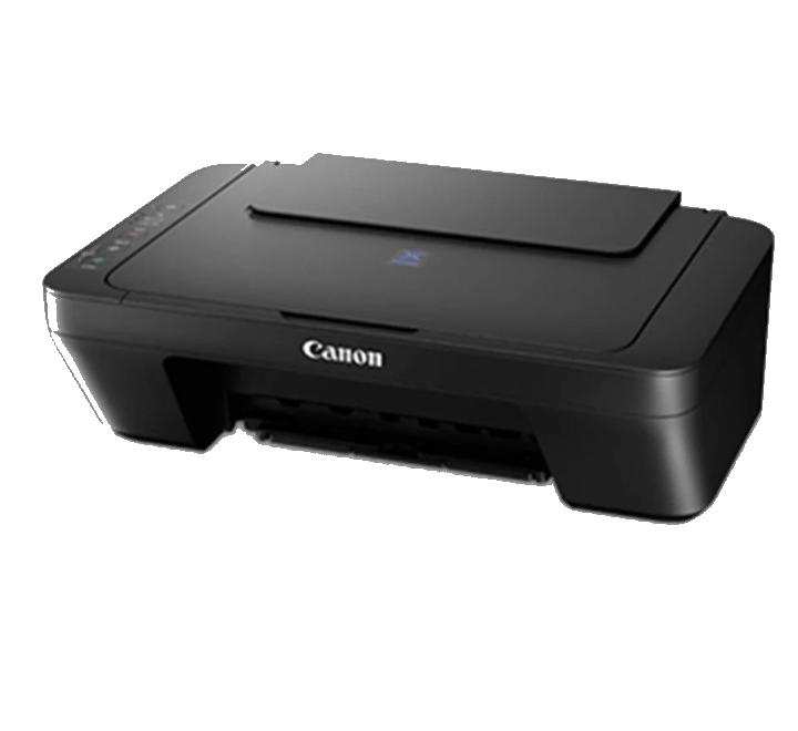 Canon Pixma E-414 Fotokopi + Tarayıcı Çok Fonksiyonlu Yazıcı