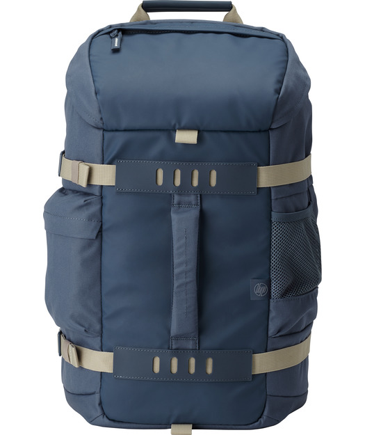 HP 15.6 Odyssey Sport Backpack Okyanus Mavisi