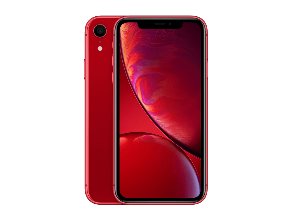 iPhone XR 64GB Kırmızı
