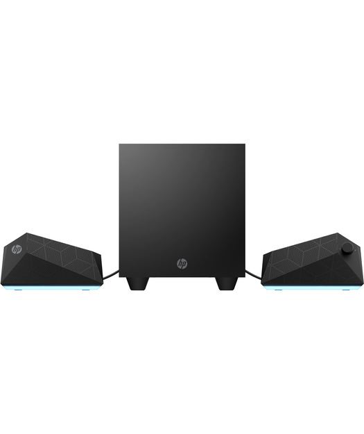 HP Oyun Hoparlörleri X1000 / 8PB07AA