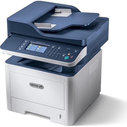 Xerox WorkCentre 3335V/DNI Wifi Çok Fonksiyonlu Lazer Yazıcı