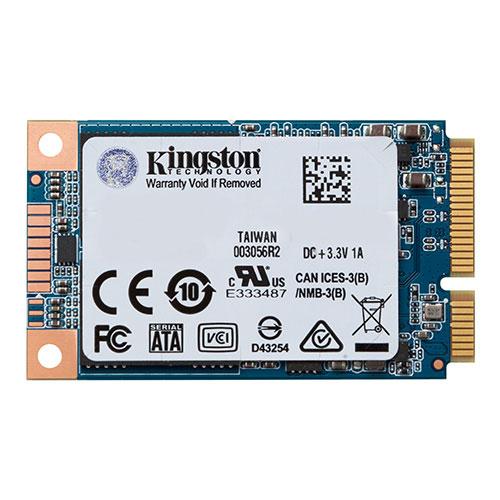KNG 480GB UV500 mSATA SUV500MS/480G