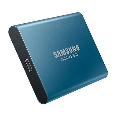 SAMSUNG 500GB TAŞINABLİR T5 MU-PA500B/WW