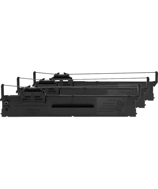 Epson PLQ-20/20M Ribbon Cartridge 3-Pack
