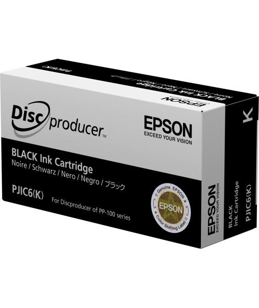 Epson 20452 PP-100 Black Kartuş