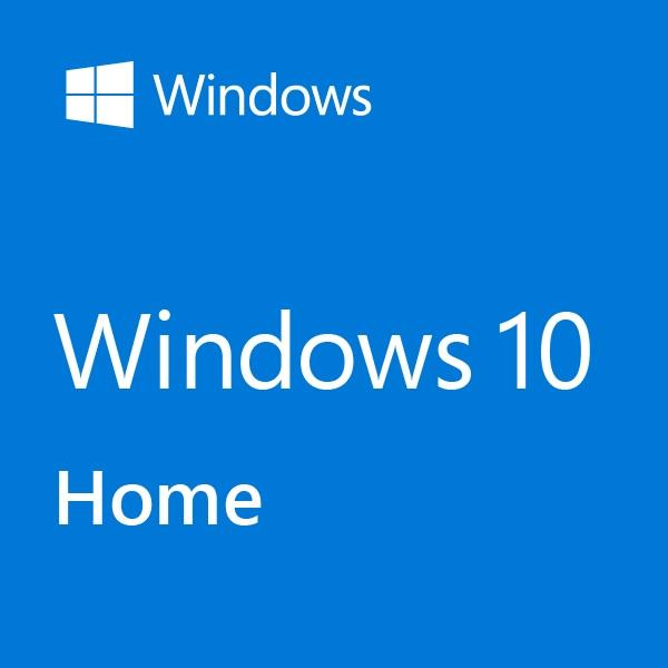 Windows 10 Home P2 32Bit/64Bit TR US