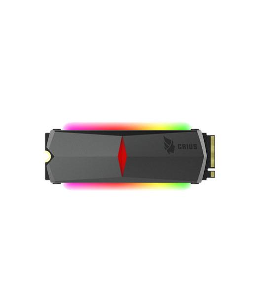 Hikvision E2000R PCIe Gen3 NVMe SSD 1024GB