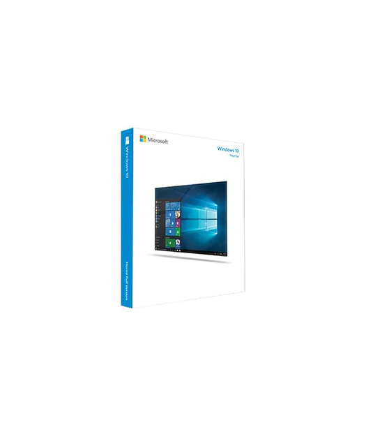 Win Home 10 Win32 Eng Intl 1pk DSP DVD