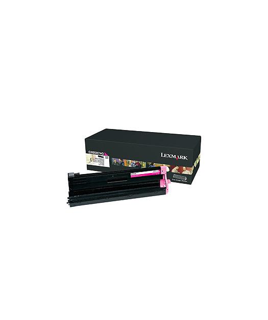 Lexmark C925/X925 KIRMIZI Photoconductor 30K