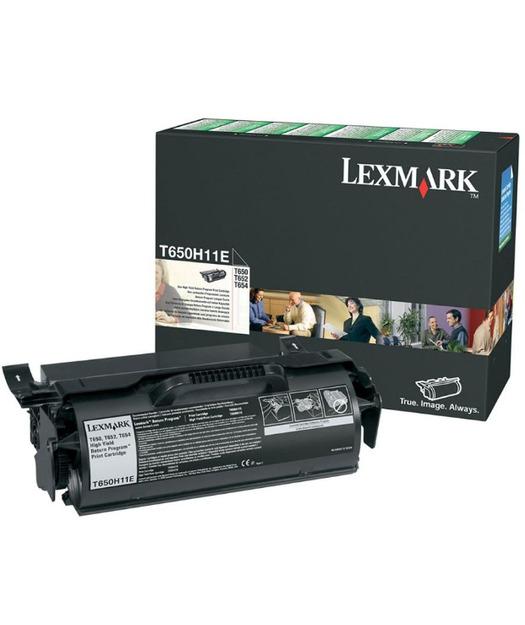Lexmark T650H11E Toner
