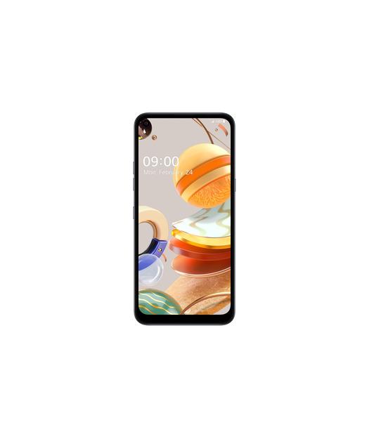 LG K61 LMQ630EAW 128GB Titan