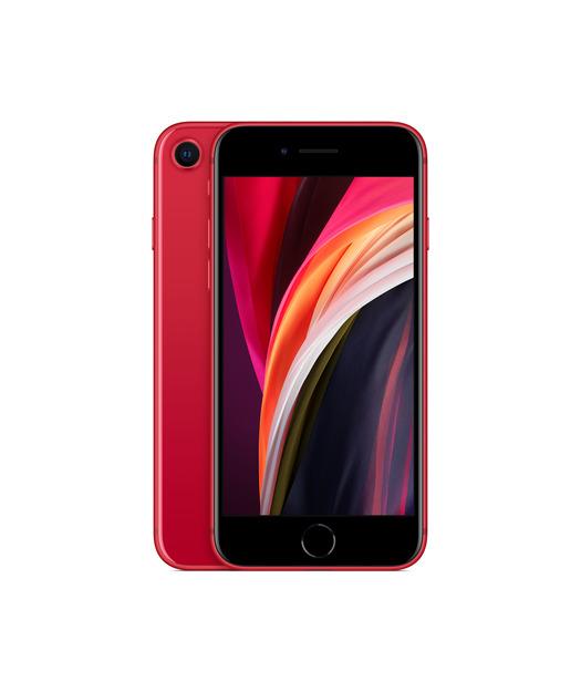 iPhoneSE 128GB Kırmızı