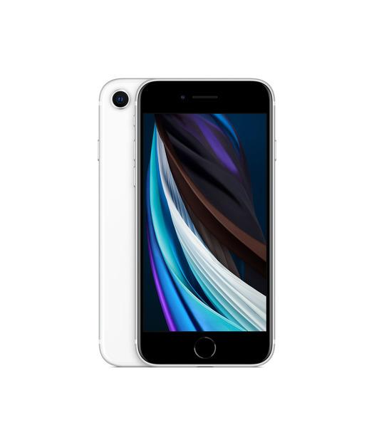 iPhoneSE 256GB Beyaz