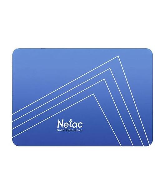 Netac 2.5 inch SATA 3 SSD 256GB
