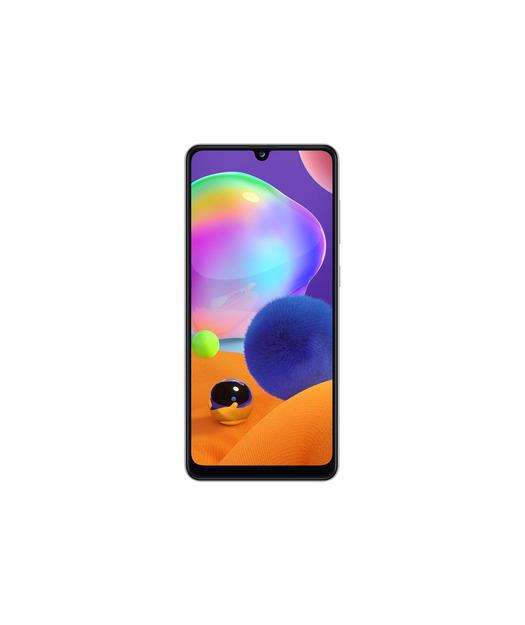 Samsung Galaxy A31 128GB Beyaz