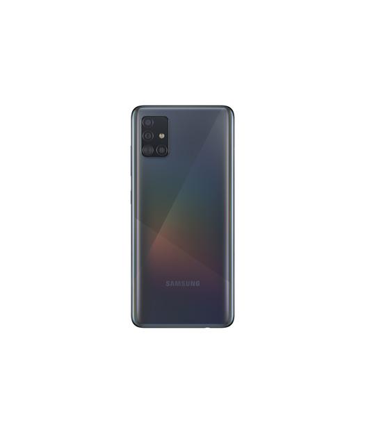 Samsung Galaxy A51 128GB Siyah