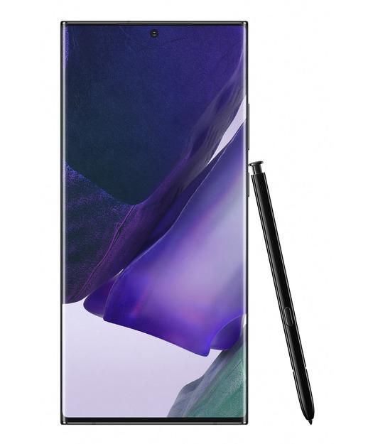 Samsung Galaxy Note 20 Ultra 256GB Siyah