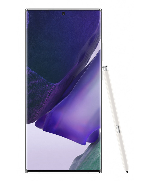 Samsung Galaxy Note 20 Ultra 256GB Beyaz