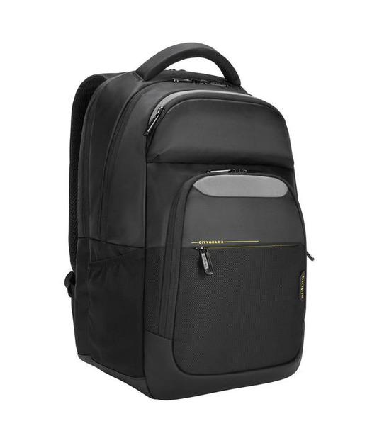 Targus TCG660GL CityGear 15.6 Backpack Siyah