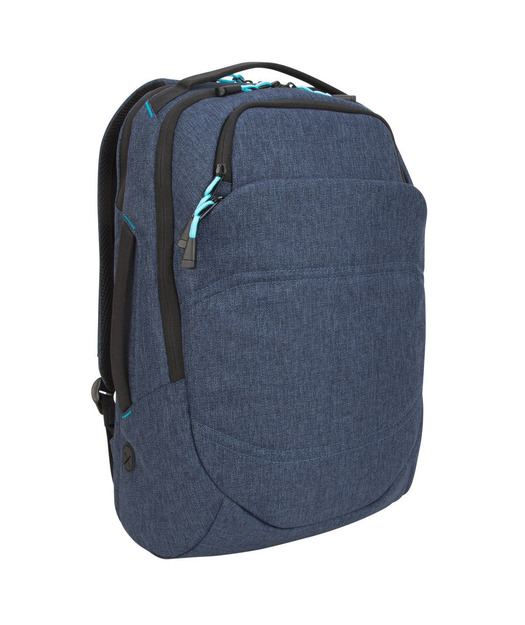 Targus Groove X2 Max BP Notebook Sırt Çantası 15 Mavi