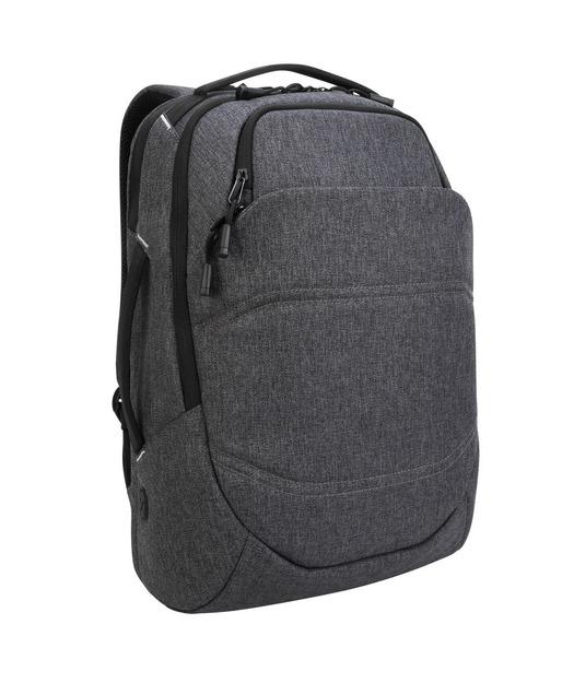 Targus Groove X2 Max BP Notebook Sırt Çantası 15 Gri