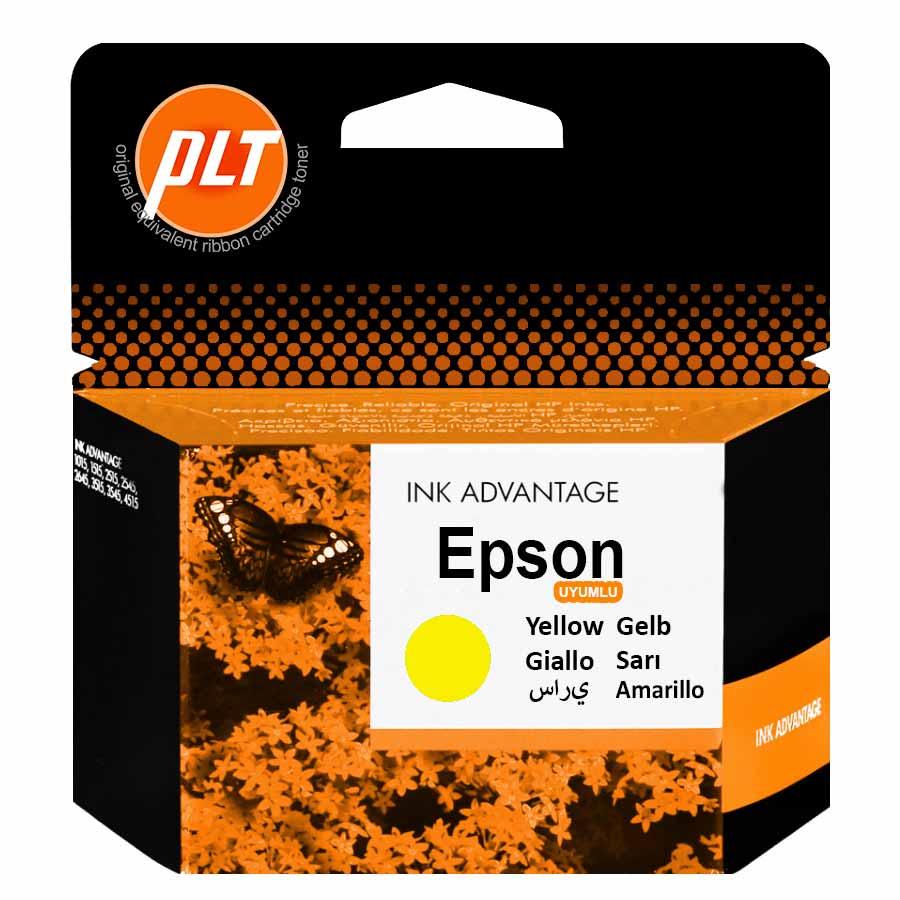 Epson Uyumlu Kartuş *T9454* SARI 70 ML