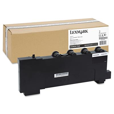 Lexmark C540X75G Atık Kutusu