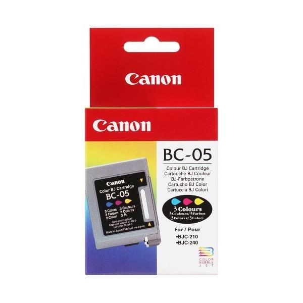 Canon Bc-05 Mürekkep Kartuş