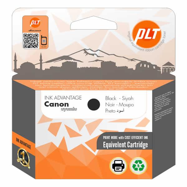 Canon Uyumlu Kartuş *PGI-550XL* SİYAH 500 Sf.
