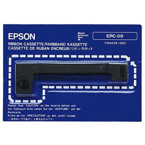 Epson Erc-09 Ribbon (EPSSO15354)