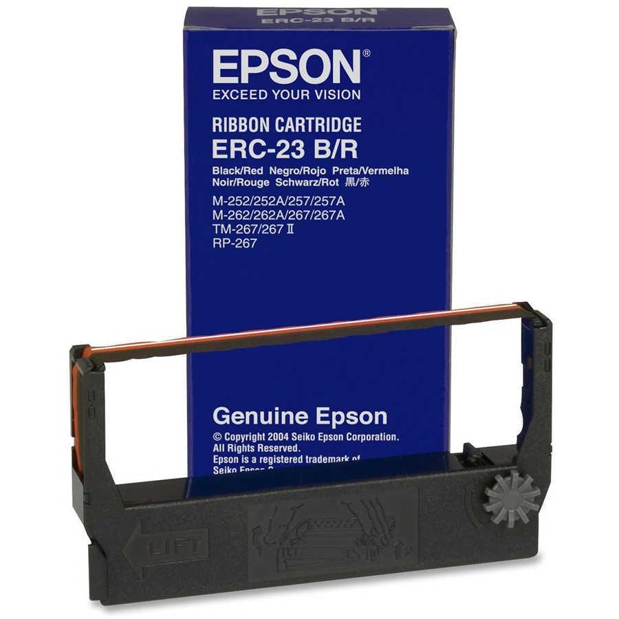 Epson Erc-23 Şerit