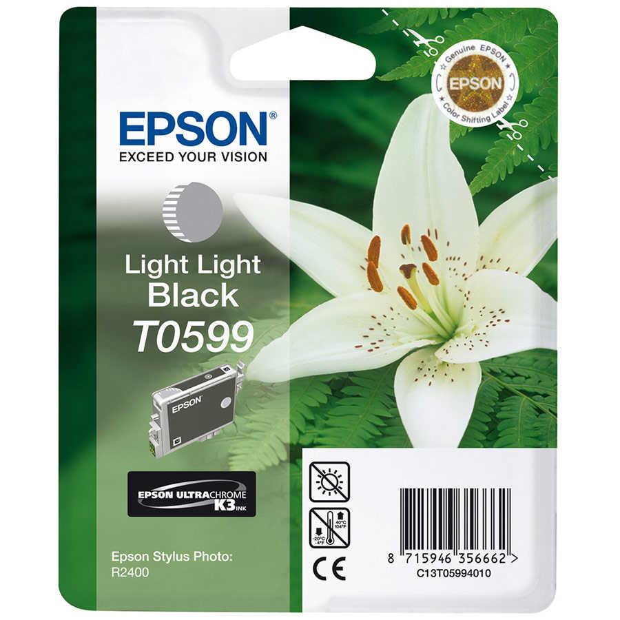 Epson T059940 Mürekkep Kartuş