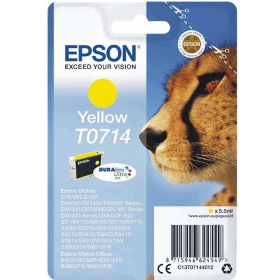 Epson T061440 Mürekkep Kartuş